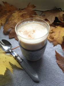 cashew chai